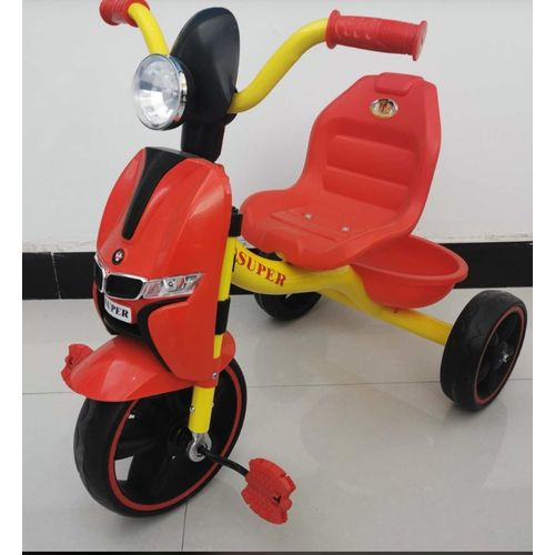 Evergreen Tricycle For Kids