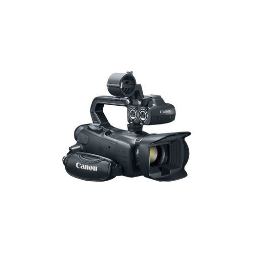 XA30 Full HD Wi-Fi Professional Camcorder