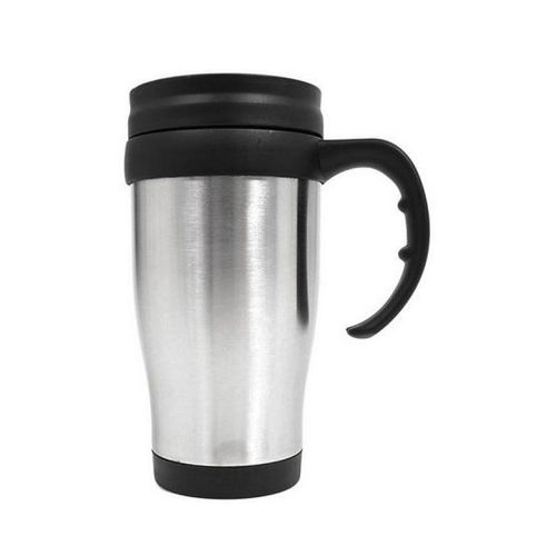 0.4 Litre Stainless Steel Travel Mug