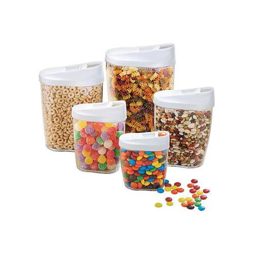 10 Pieces Container Set