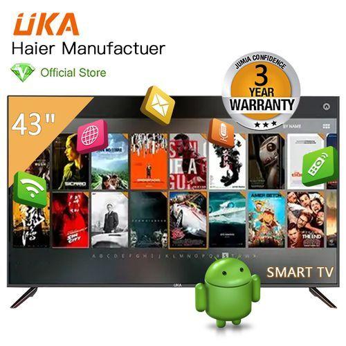 """UKA 43"""" FHD Smart TV"""
