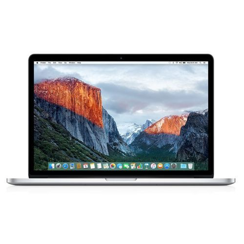 Macbook Pro With Touch Bar 15.4'' - Core I9 - 2.4Ghz - 32GB RAM/1TB SSD -Mid 2019 Model- Space Gray