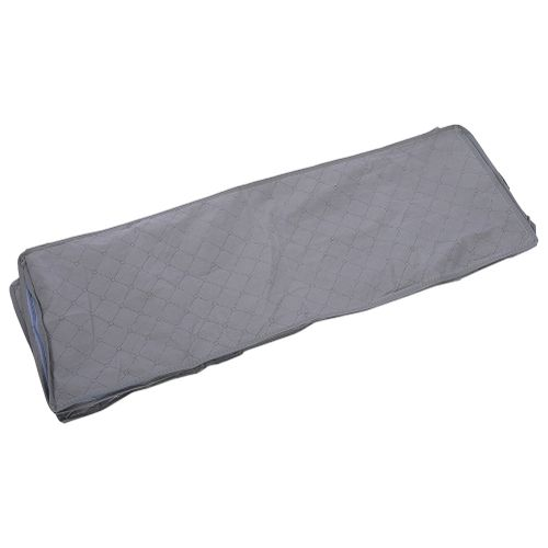 53L Non-woven Large Blanket Clothes Home Storage Box