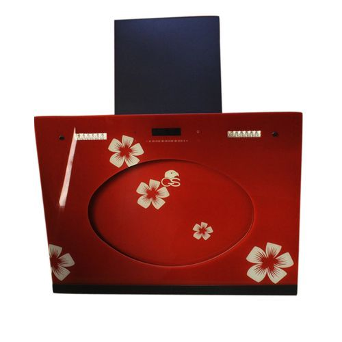 83x62cm Plasma Cooker Range Hood With Remote Control GS8002