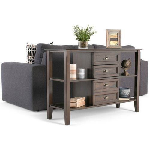 Handys - Console/ Sofa Table (Delivery Within Lagos Only)