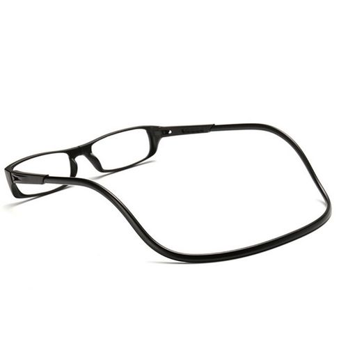 Magnetic Reading Glasses Neck Hanging Spectacles Presbyopia