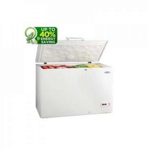 MED Inverter Chest Freezer 259L (50% Energy Saving)