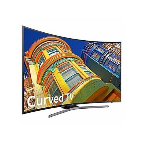 Samsung 55-Inch UHD Smart Curved LED TV 5600CW