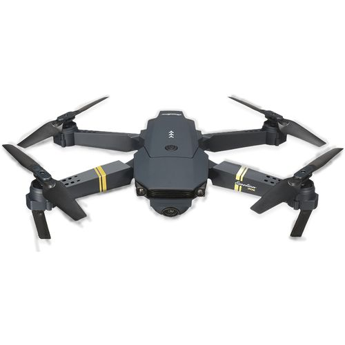 Emotion Selfie Drone For Learners