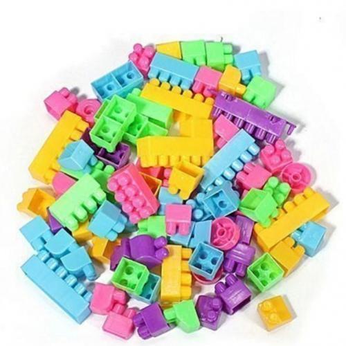 Building Blocks - 85pcs