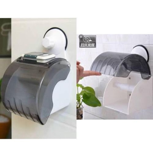 Toilet Tissue Holder