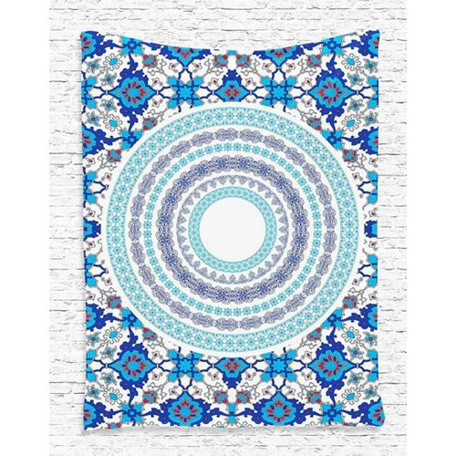 Hiamok_Dtrestocy Wall Hanging Tapestry Wall Hanging Bedspread Beach Towel Mat Blanket Table