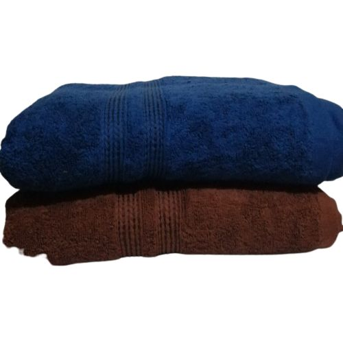 Bath Towels - Pack Of 2