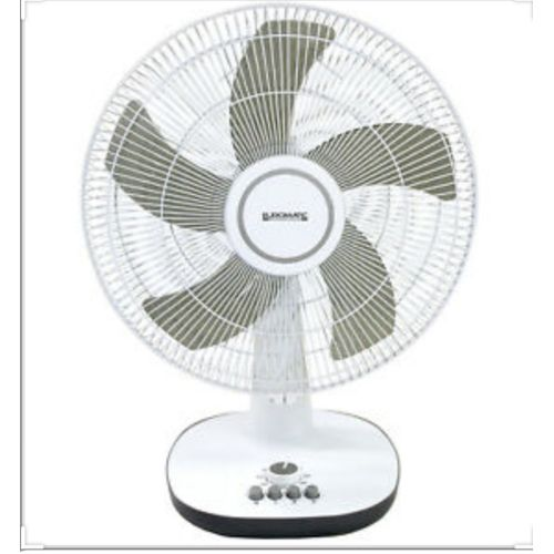Euromatic Desk(Table) Fan ( Heating And Cooling)