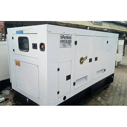 100kva Perkins Soundproof AGO Generator