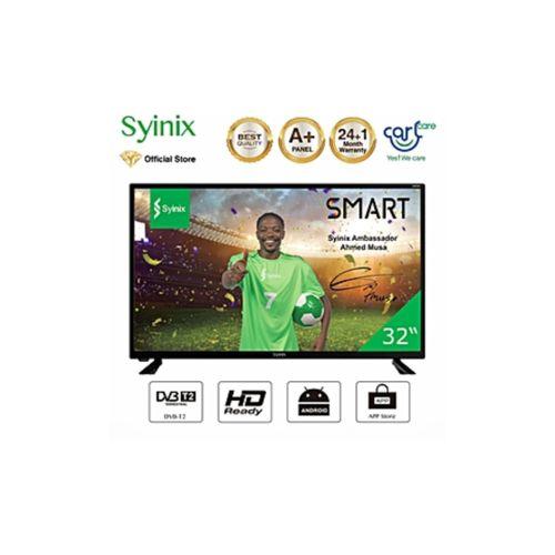"Syinix 32"" Inch HD LED TV - A410 Series (32"" Television)"