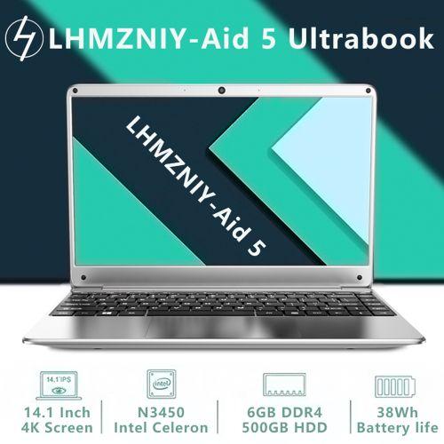 LHMZNIY LHMZNIY-Aid 5 Intel N3450