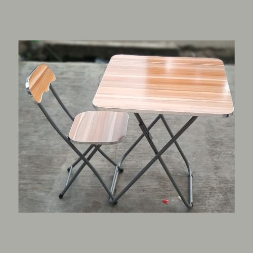 Adjustable Reading And Laptop Table And Chair