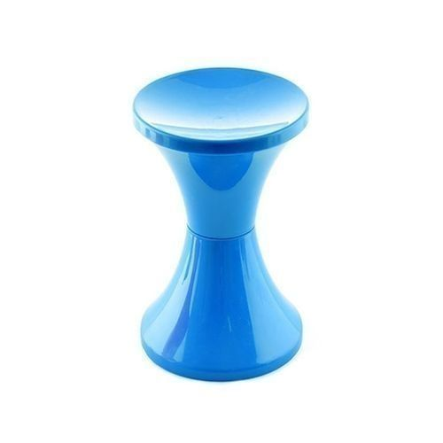 Stylish Plastic Stool -multi Colour