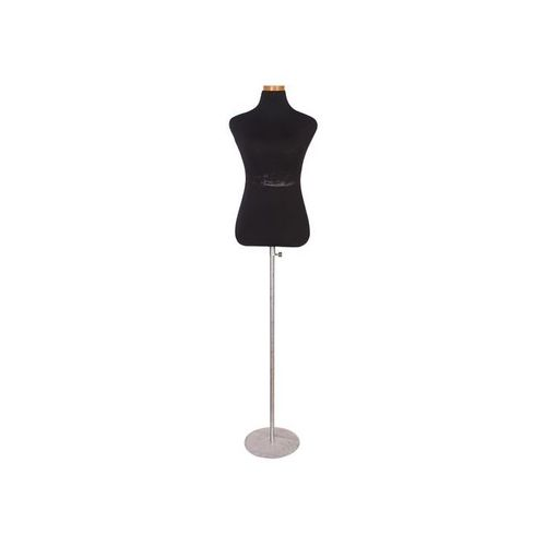 Half body Female Mannequin Dress Form(padded)