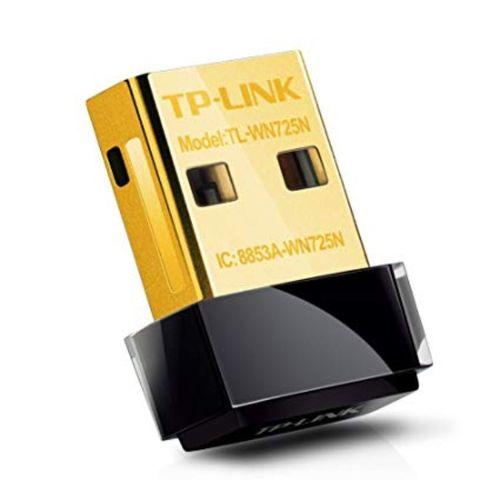Wireless N Nano 150mbps USB Network Adapter TL-WN725N