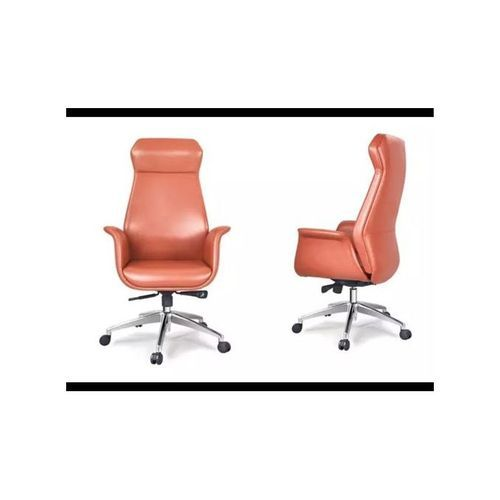 PURE LEATHER Ergonomic Executive Office Chair