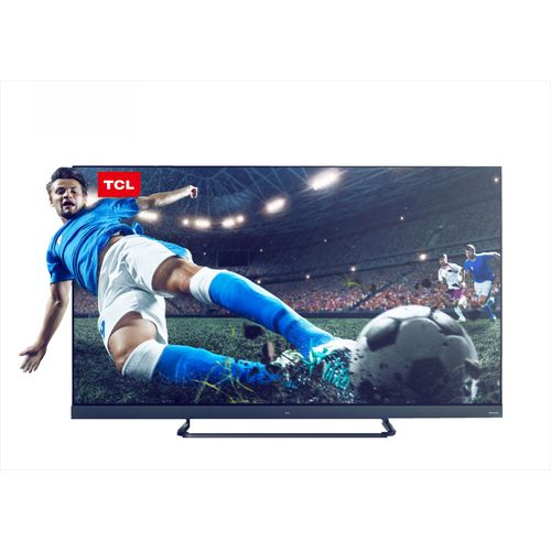 55-Inch 4k Android Smart UHD Edgeless TV With Onkyo Soundbar + 12 Months Warranty