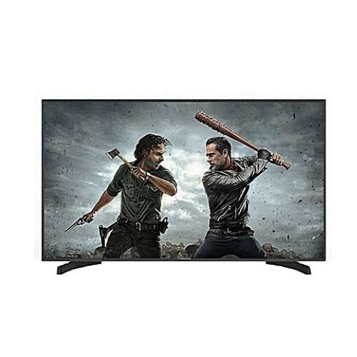 "Hisense 32"" Inch Full HD Led Television + A Free Tv Hanger"