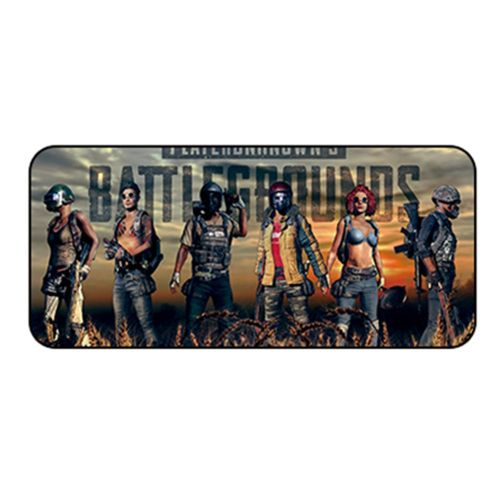 Extra Large Mouse Pad Gaming Mousepad Anti-slip Mat Multicolor