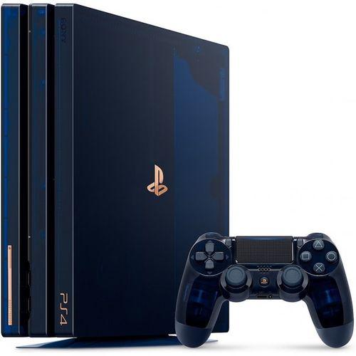PS4 Pro 2TB 4K Console