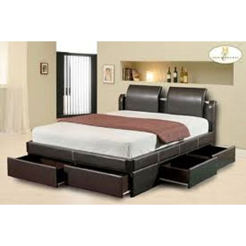 Louis Bed Frame In All Sizes (mattress, Dressing Mirror Set & Foot Rest Available On Request),