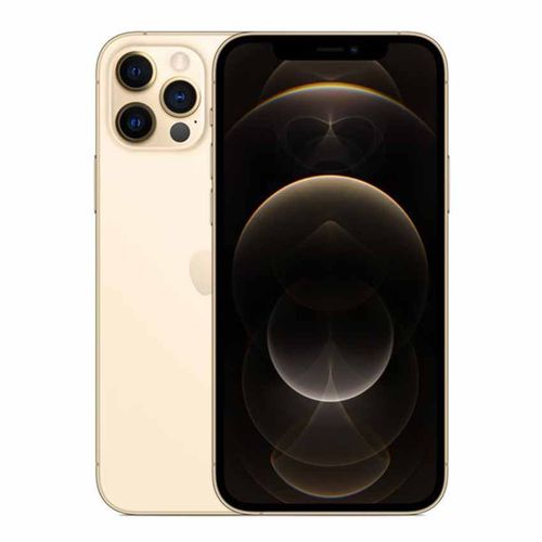IPhone 12 Pro (256 GB) - Gold