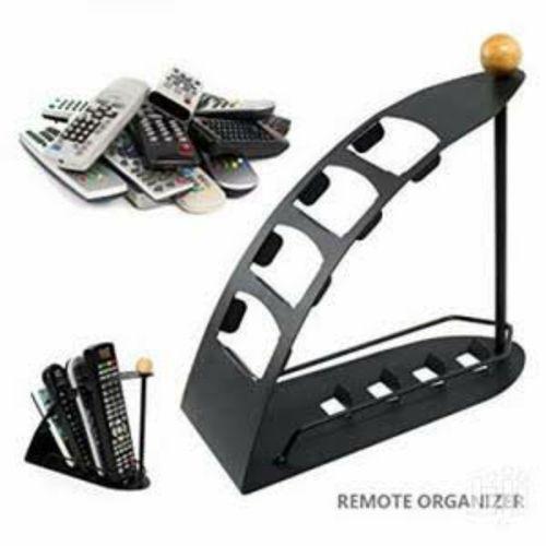 Remote Organizer Stand For TV Remote