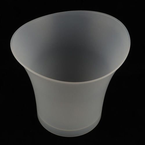 5L LED Colorful Glowing Champagne Ice Bucket Container For Bar Home Hotel Use