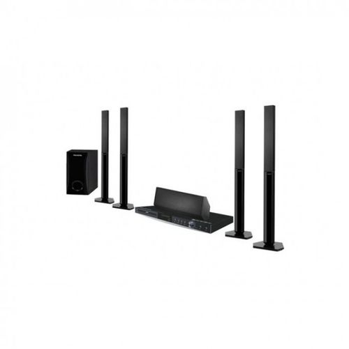 Polystar 501 Home Theater Sound System