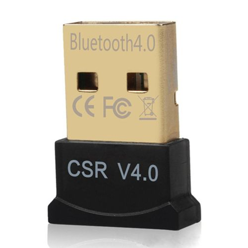 Usb Bluetooth Csr 4.0 Dual Mode Adapter Dongle