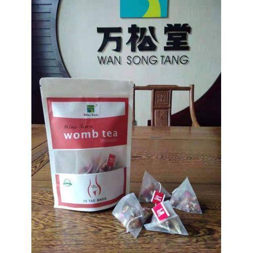Womb Detox Tea, Natural Fertility Tea