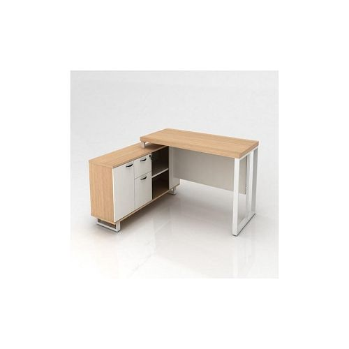 Modern Office Desk (Delivered Within Lagos)