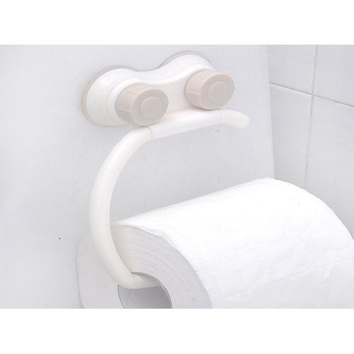 Wall Attachable Tissue Paper Hanger