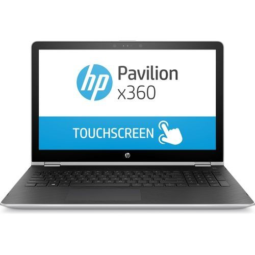 Pavilion 15 X360 Intel Core I3 8gb Ram 1tb Hdd Touchscreen + Freebag +Headfone +Ledlamp +32gb Flash Drive