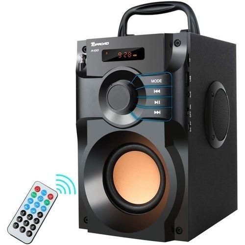 Outdoor/Indoor A11 Home Theatre Bluetooth Fm Loudspeaker
