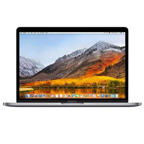 """MacBook Pro Touch Bar 13.3"""" 128GB 8GB Touchbar 1.4ghz 2019, Space Gray And Silver CORE I5"""