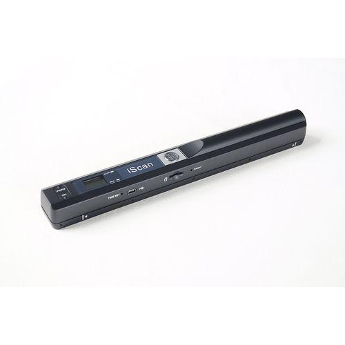 IScan Mini Handy Handheld Portable Document Scanner Wand 900dpi