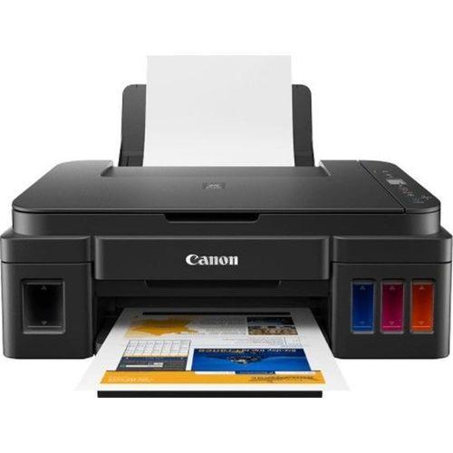 PIXMA G2411 All-In-One Printer - Print, Scan & Copy - Black
