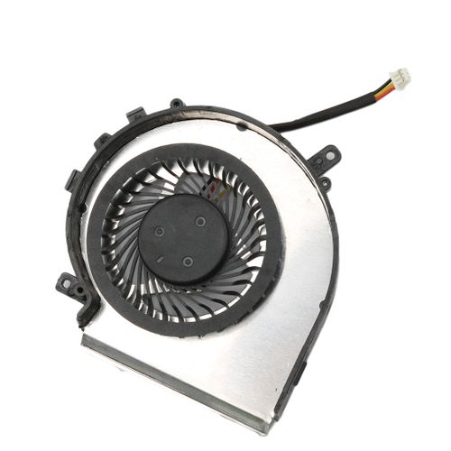 1 Pair For MSI GE62 GL62 GE72 GL72 GP62 Series CPU Cooling Fans