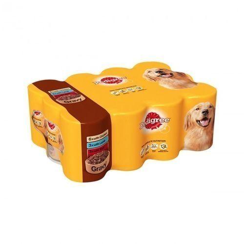 Dog Food Adult X12