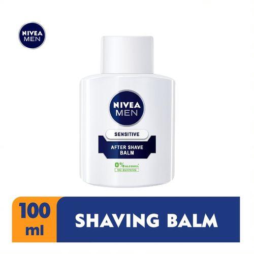 Sensitive After Shave Balm For Men - 100ml