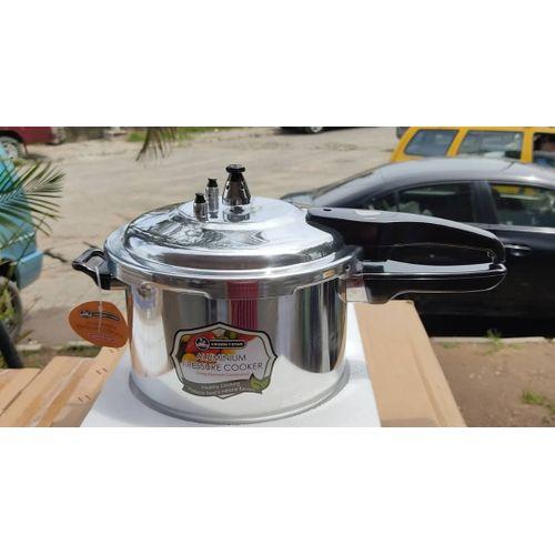 Pressure Pot Cooker - 5.5 L
