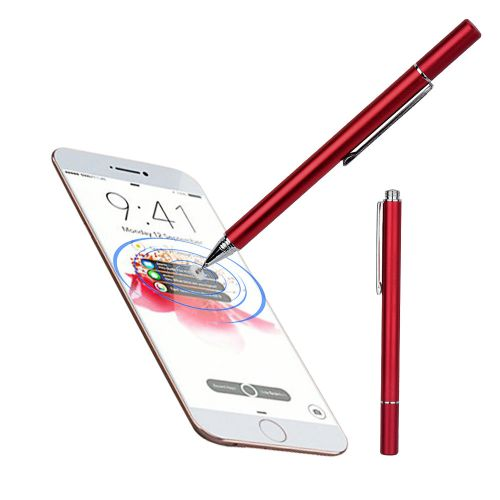 Yingwaias High Precision Capacitive Universal Touch Screen Stylus Pen For IPhone RD