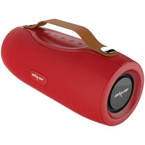 S29 Portable Bluetooth Speaker Outdoor Bass Wireless Speaker